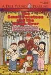 The Small Potatoes & the Sleepover - Harriet Ziefert, Jon Ziefert, Richard Brown