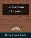Prometheus Unbound (New Edition) - Percy Bysshe Shelley