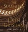 The Summons - John Grisham, Michael Beck