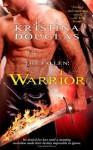 Warrior (Fallen (Simon Paperback)) - Kristina Douglas