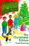 The Christmas Kitten - Tessa Krailing