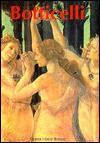 Boticelli (Gramercy Great Masters Series) - Sandro Botticelli
