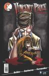 Vincent Price Presents # 9 - Chad Helder, Derliz Santacruz