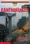 Earthquakes - Deborah Heiligman
