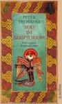 Tod im Skriptorium - Peter Tremayne, Friedrich Baadke
