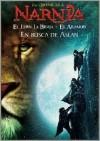 En Busca De Aslan (Las Cronicas De Narnia) - C.S. Lewis, Gemma Gallart