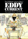 Ted McKeever Library Book 2: Eddy Current - Ted McKeever
