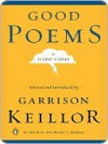 Good Poems for Hard Times - Various