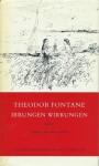 Irrungen Wirrungen: Roman - Theodor Fontane