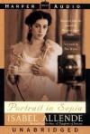 Portrait Sepia Ubr Cas - Blair Brown, Isabel Allende