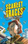 Scarlet Traces: The Great Game (Book 2) - Ian Edginton, D'Israeli