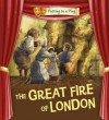 The Great Fire of London - Tom Bradman, Tony Bradman, Jenny Powell