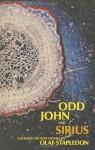Odd John/Sirius - Olaf Stapledon