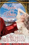 Undone by the Duke - Michelle Willingham