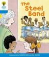 The Steel Band - Roderick Hunt, Alex Brychta