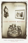 Like Never Before - Ehud Havazelet
