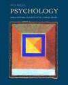 Psychology - Camille B. Wortman, Elizabeth F. Loftus