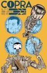 Copra #4: A Sight For Sore Eyes - Michel Fiffe