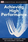 Achieving High Performance - Michael Bourne