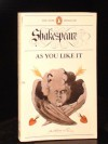 As You Like It - H.J. Oliver, H. J. Oliver, William Shakespeare