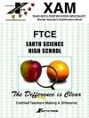 Ftce Earth Science - Kelly Benson, Xamonline, Sharon Wynne