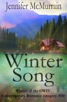 Winter Song - Jennifer McMurrain
