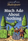 Much Ado About Nothing - Mary Berry, Michael Clamp, William Shakespeare