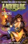 Witchblade: Demons - Mike Baron