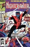 Nightcrawler (Marvel 4 issue collection) - Dave Cockrum