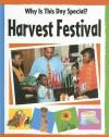 Harvest Festival - Jillian Powell