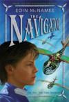 The Navigator - Eoin McNamee, Jon Goodell