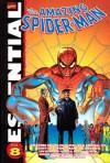 Essential Amazing Spider-Man, Vol. 8 - Len Wein, Marv Wolfman, Bill Mantlo, Archie Goodwin, Stan Lee, Ross Andru, Mike Esposito, Jim Mooney