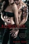 Blood Law - Karin Tabke