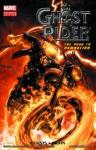 Ghost Rider: Road to Damnation - Garth Ennis, Clayton Crain