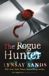 The Rogue Hunter (Argeneau, #10; Rogue Hunter, #1) - Lynsay Sands