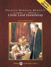 Little Lord Fauntleroy, with eBook - Donada Peters, Donada Peters, Frances Hodgson Burnett