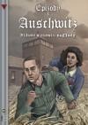"""Epizody z Auschwitz 1 - """"Miłość w cieniu zagłady"""" - Michał Gałek"""