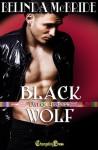 Last Call Europe: Black Wolf - Belinda McBride