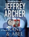 Kane and Abel (Audio) - Jeffrey Archer