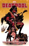 Deadpool by Daniel Way: The Complete Collection Volume 2 - Shawn Crystal, Dalibor Talajić, Carlo Barberi, Daniel Way, Paco Medina