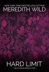 Hard Limit (Hacker Series Book 4) - Meredith Wild