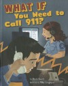What If You Need To Call 911? (Danger Zone) - Anara Guard, Mike Laughead