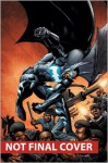 Batwing, Vol. 3: Enemy of the State - Judd Winick, Fabian Nicieza, Marcus To