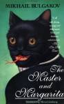 The Master and Margarita - Mikhail Bulgakov, Mirra Ginsburg