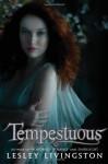Tempestuous - Lesley Livingston