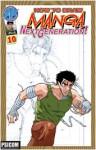 How To Draw Manga Next Generation (How to Draw Manga Next Generation, #10) - Rod Espinosa, Craig Babiar, Jessica Moffett, Wes Hartman