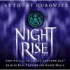 Nightrise (The Power of Five, #3) - Anthony Horowitz