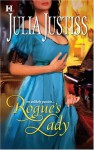 Rogue's Lady - Julia Justiss