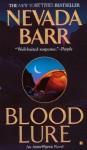 Blood Lure - Nevada Barr