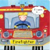 If I Were A...Firefighter - Pat Hegarty